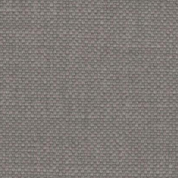 Linen & Cotton Blend - Gravel