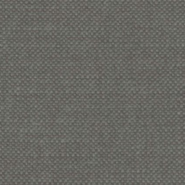 Linen & Cotton Blend - Grey Seal