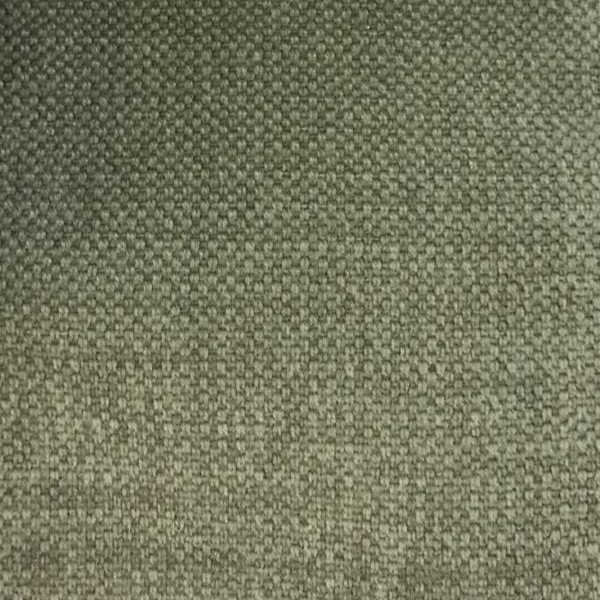 Linen & Cotton Blend - Tarragon