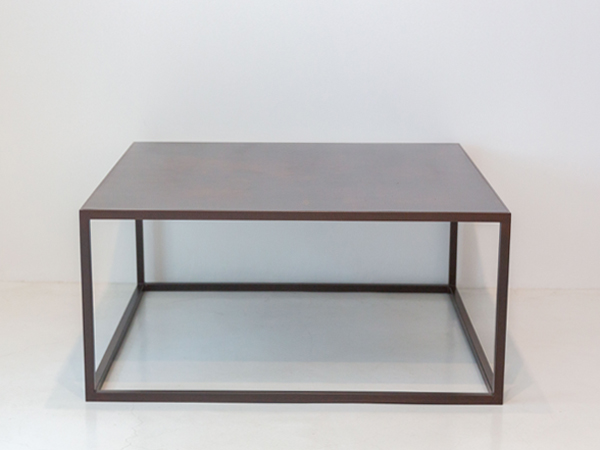 Bates Coffee Table Coast Country